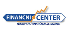Finančni center